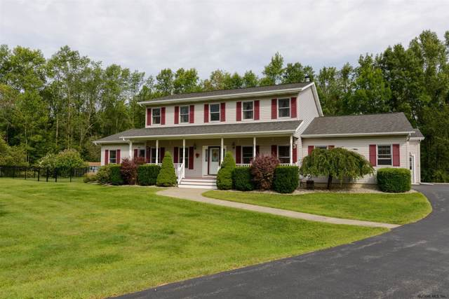 2123 Donnan Rd, Galway, NY 12074 (MLS #201934067) :: Picket Fence Properties