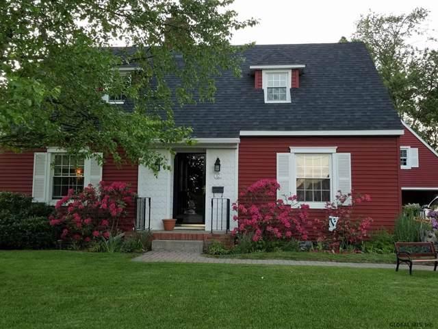 82 Chapel Pl, Amsterdam, NY 12010 (MLS #201934131) :: Picket Fence Properties