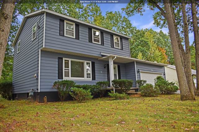 31 Karista Spring Dr, Saratoga Springs, NY 12866 (MLS #201934225) :: Picket Fence Properties