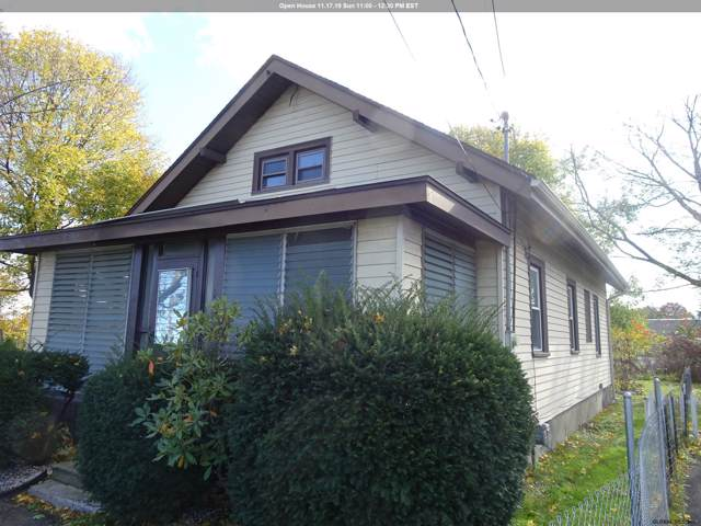 196 Osborne St, Albany, NY 12209 (MLS #201934474) :: Picket Fence Properties