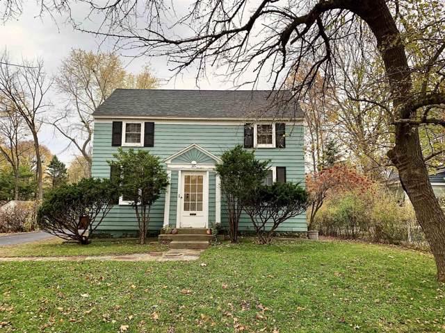 45 Nathaniel Blvd, Delmar, NY 12054 (MLS #201934503) :: Picket Fence Properties