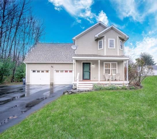 2 Eagles Way, Schuylerville, NY 12871 (MLS #201934727) :: Picket Fence Properties