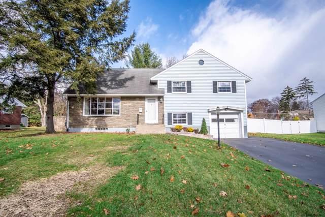 14 Bromley Pl, Glenville, NY 12302 (MLS #201934763) :: Picket Fence Properties
