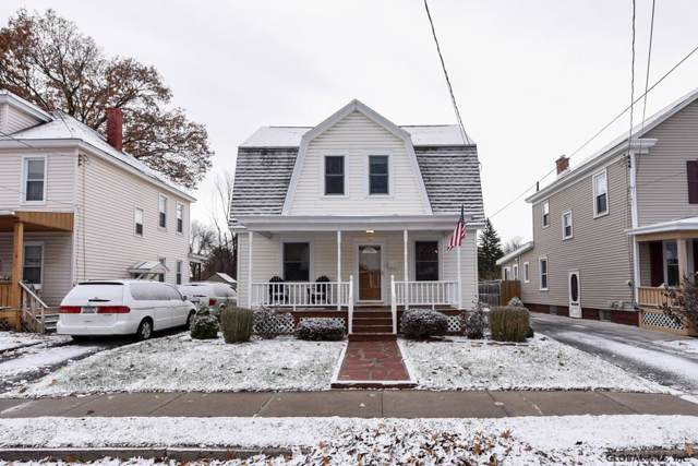 112 6TH ST, Scotia, NY 12302 (MLS #201934855) :: Victoria M Gettings Team
