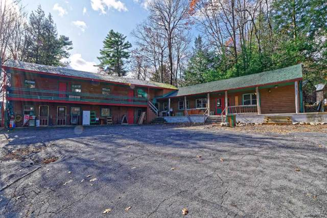 3249 Lake Shore Dr, Lake George, NY 12845 (MLS #201934867) :: Picket Fence Properties