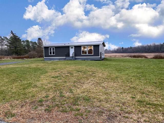 190 Bellen Rd, Broadalbin, NY 12025 (MLS #201934991) :: Picket Fence Properties