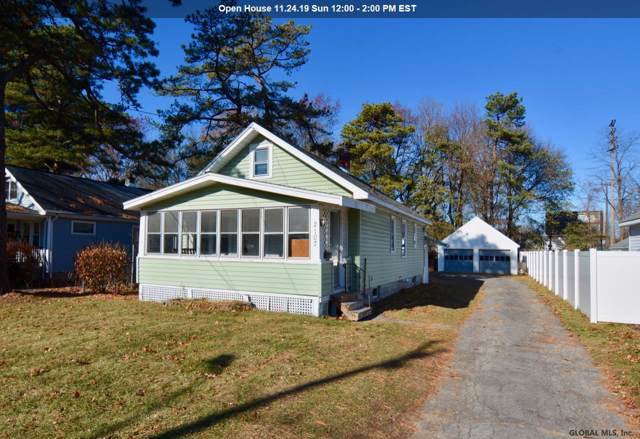 2107 Robinwood Av, Schenectady, NY 12306 (MLS #201935040) :: Picket Fence Properties