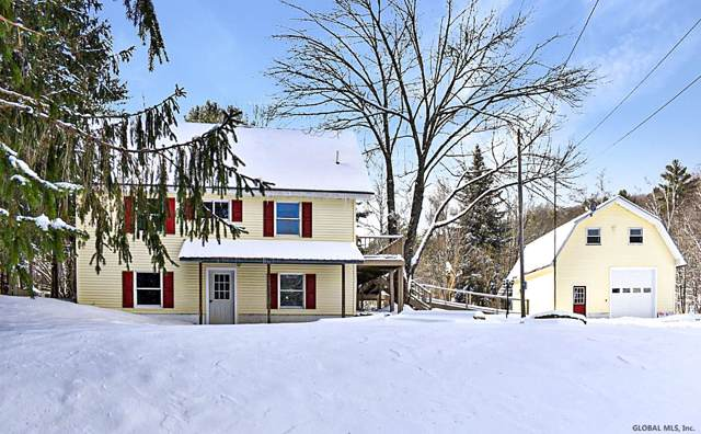1817 State Route 28N, Minerva, NY 12851 (MLS #201935368) :: Picket Fence Properties