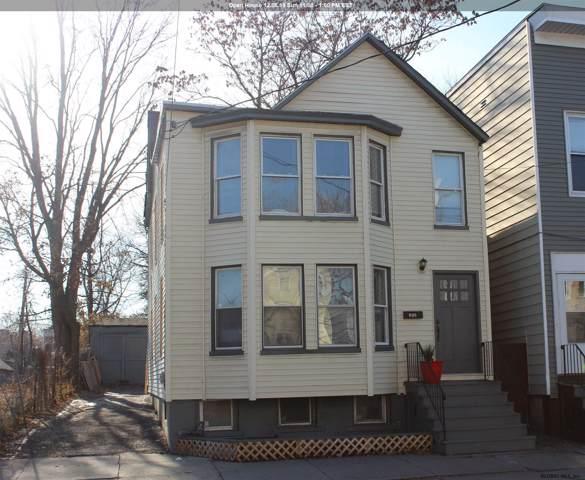 340 Livingston Av, Albany, NY 12206 (MLS #201935568) :: 518Realty.com Inc