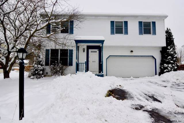313 Lexington St, Ballston Spa, NY 12020 (MLS #201935890) :: Picket Fence Properties
