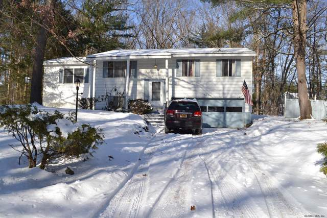 38 Quevic Dr, Saratoga Springs, NY 12866 (MLS #201936488) :: Picket Fence Properties
