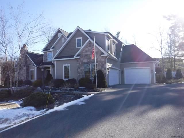 220 Brittany Pl, Niskayuna, NY 12309 (MLS #202010842) :: Picket Fence Properties