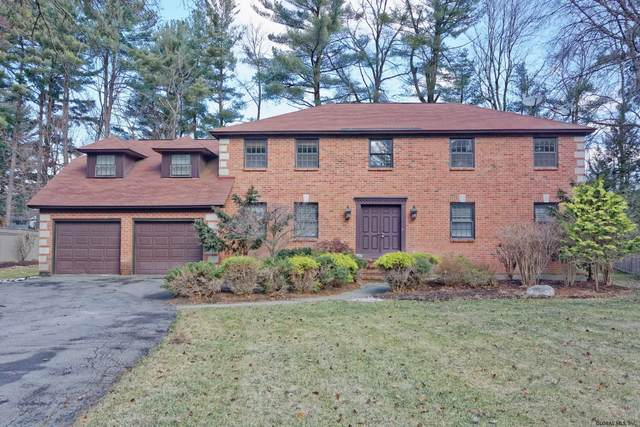 77 Bentwood Ct, Guilderland, NY 12203 (MLS #202014168) :: 518Realty.com Inc