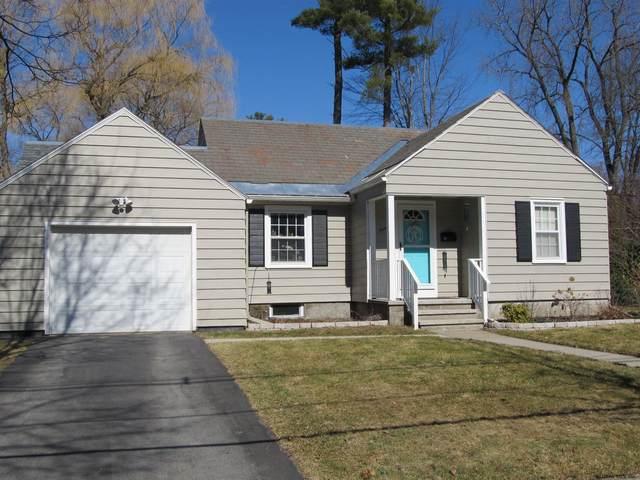 90 Webster Av, Glens Falls, NY 12801 (MLS #202015045) :: 518Realty.com Inc