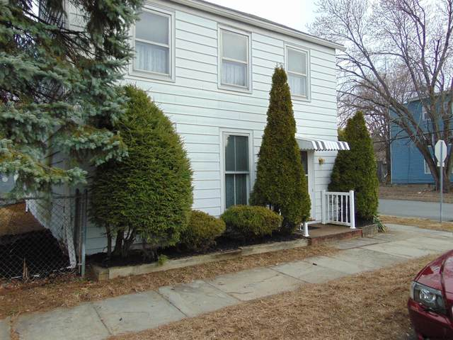 664 4TH AV, Troy, NY 12180 (MLS #202015213) :: 518Realty.com Inc