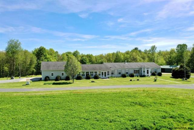 351 County Route 12, Granville, NY 12832 (MLS #202018070) :: 518Realty.com Inc
