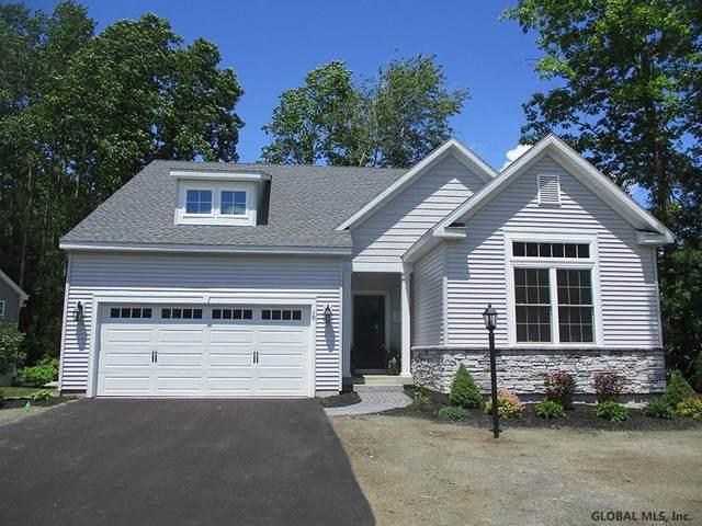 10 Linden Park Dr, Halfmoon, NY 12065 (MLS #202023061) :: 518Realty.com Inc