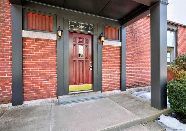 37 Clark St, Saratoga Springs, NY 12866 (MLS #202025140) :: 518Realty.com Inc