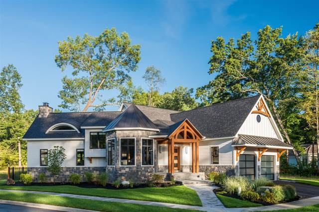 33 Catalina Dr, Ballston Spa, NY 12020 (MLS #202030712) :: Carrow Real Estate Services