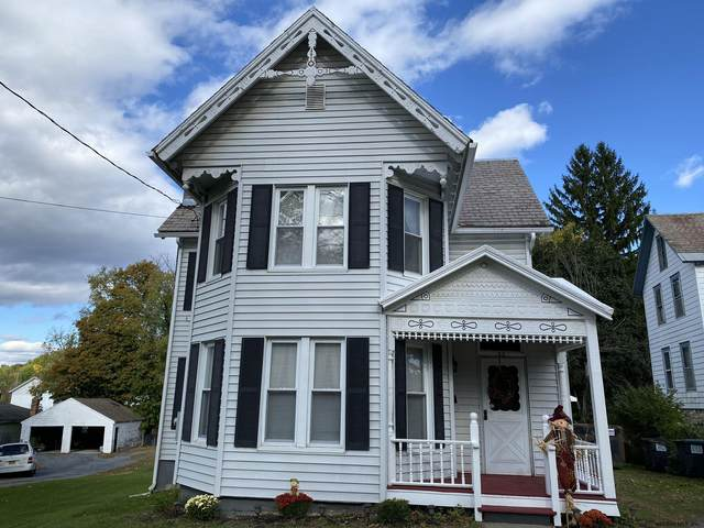 33 Mechanic St, Hoosick Falls, NY 12090 (MLS #202031035) :: Carrow Real Estate Services