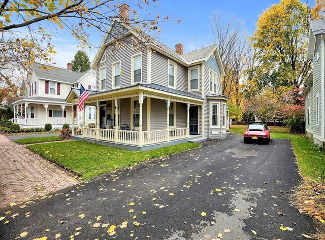 102 Ludlow St, Saratoga Springs, NY 12866 (MLS #202031553) :: The Shannon McCarthy Team | Keller Williams Capital District