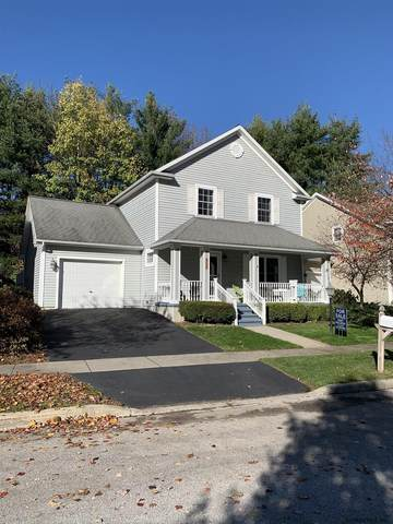 23 Horseshoe Dr, Saratoga Springs, NY 12866 (MLS #202032434) :: The Shannon McCarthy Team | Keller Williams Capital District