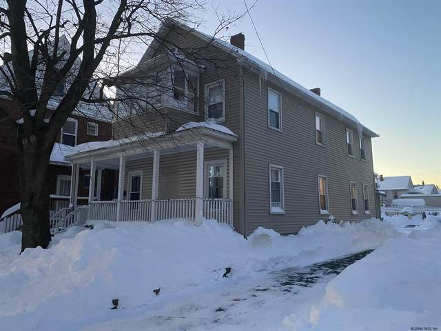 43 Canal St, Mechanicville, NY 12118 (MLS #202034663) :: The Shannon McCarthy Team | Keller Williams Capital District