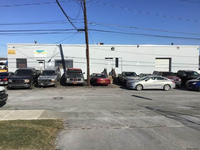 24 Essex St, Albany, NY 12206 (MLS #202034718) :: 518Realty.com Inc