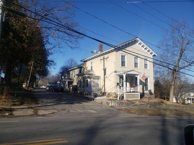 8 Burgoyne St, Schuylerville, NY 12871 (MLS #202113793) :: Carrow Real Estate Services