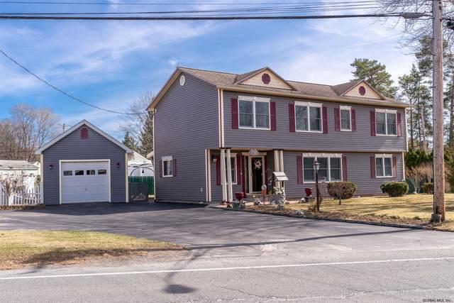 237 Lishakill Rd, Schenectady, NY 12309 (MLS #202114443) :: 518Realty.com Inc