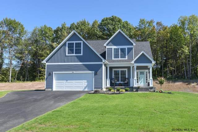 20 Wyatts Circle, Rensselaer, NY 12144 (MLS #202114866) :: The Shannon McCarthy Team | Keller Williams Capital District