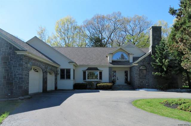 4 Sage Estate, Menands, NY 12204 (MLS #202115146) :: 518Realty.com Inc