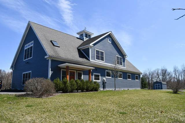 71 Link Rd, Ghent, NY 12075 (MLS #202115514) :: 518Realty.com Inc