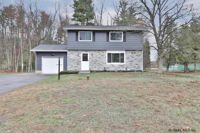 3 Birchtree La, Ballston Spa, NY 12020 (MLS #202115889) :: Carrow Real Estate Services
