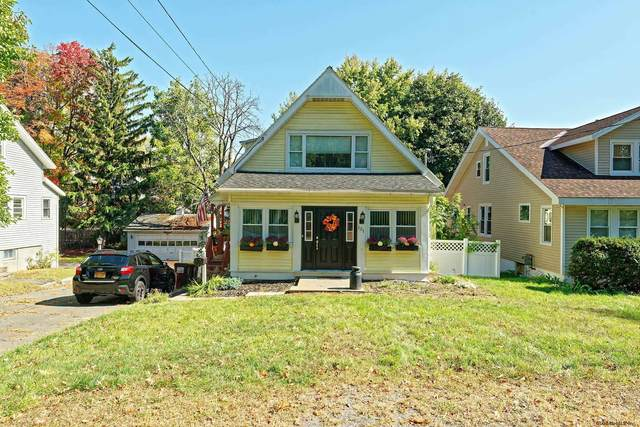 121 Old Loudon Rd, Latham, NY 12110 (MLS #202116291) :: 518Realty.com Inc