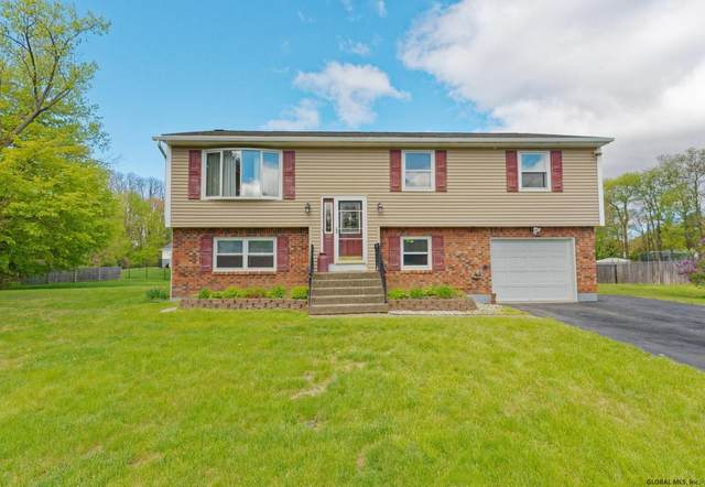 20 Midway Dr, Colonie, NY 12205 (MLS #202118253) :: 518Realty.com Inc