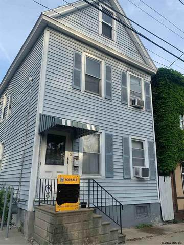 12 Monroe St, Schenectady, NY 12305 (MLS #202118836) :: The Shannon McCarthy Team | Keller Williams Capital District