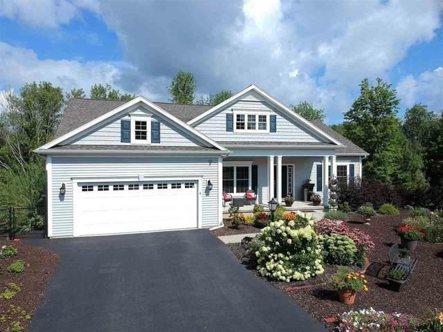 4 Walden Circle, Saratoga Springs, NY 12866 (MLS #202119759) :: 518Realty.com Inc