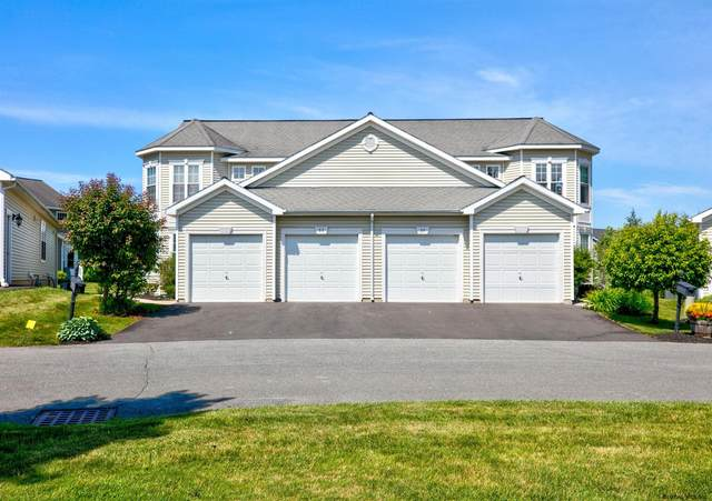 37 Patroon Pointe Dr, Rensselaer, NY 12144 (MLS #202121594) :: Carrow Real Estate Services