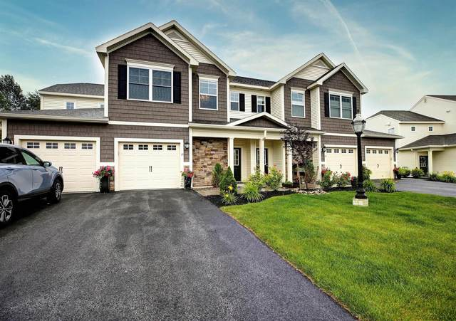 15 Jared Ct, Colonie, NY 12047 (MLS #202122129) :: Carrow Real Estate Services