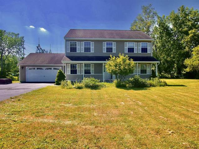 578 Columbia St Ext, Cohoes, NY 12047 (MLS #202122487) :: The Shannon McCarthy Team | Keller Williams Capital District