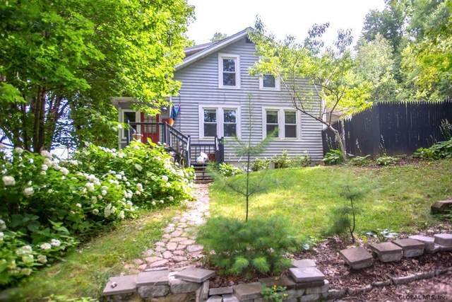 9 South Main St, Berlin, NY 12022 (MLS #202122747) :: Carrow Real Estate Services