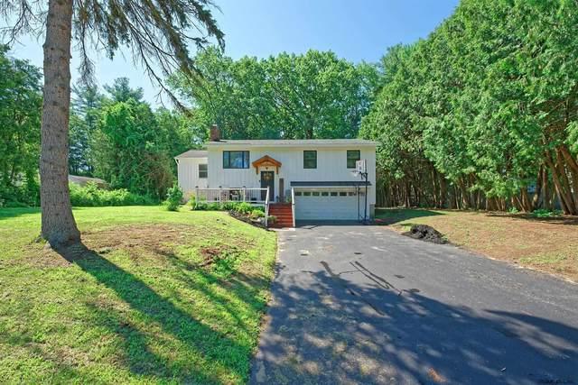 9 Whippletree Rd, Ballston Spa, NY 12020 (MLS #202123357) :: Carrow Real Estate Services