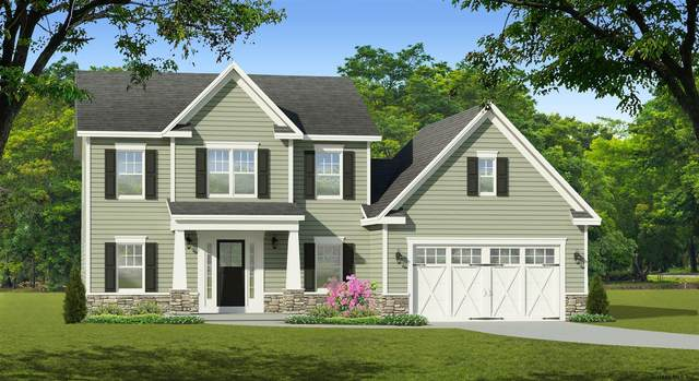 46 Donna Dr, Albany, NY 12205 (MLS #202123669) :: Carrow Real Estate Services