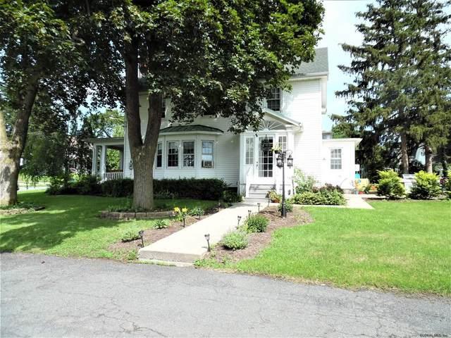 1402 Park Blvd, Troy, NY 12180 (MLS #202123929) :: 518Realty.com Inc