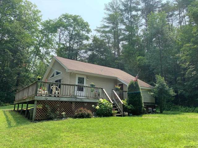 240 East Schroon River Rd, Diamond Point, NY 12824 (MLS #202123942) :: 518Realty.com Inc