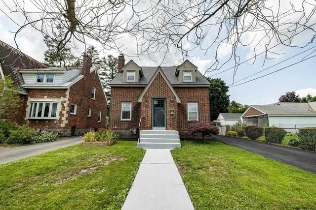 1487 Lexington Av, Schenectady, NY 12309 (MLS #202124064) :: 518Realty.com Inc