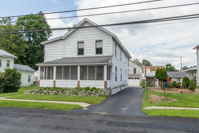 71 Division St, Ballston Spa, NY 12020 (MLS #202124123) :: The Shannon McCarthy Team | Keller Williams Capital District