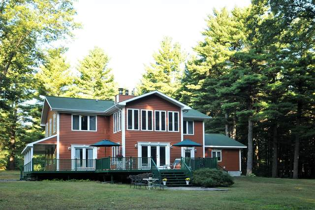 30 State Route 9P, Malta, NY 12020 (MLS #202124156) :: Carrow Real Estate Services