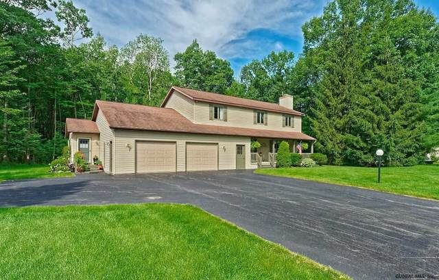 286 Wilderness Ct, Rotterdam, NY 12306 (MLS #202125363) :: Capital Realty Experts